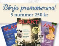 Släkthistoriskt forum