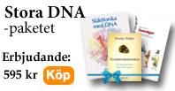 Stora DNA-paketet