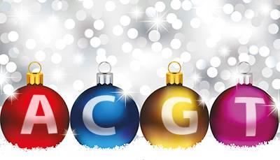 Julafton året runt