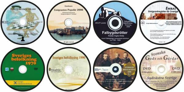 CD var tider det ... en CD-lärande historia!
