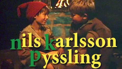 """Fara för fel far  II eller """"Nils Karlsson Syssling"""""""