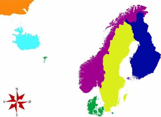 Nya Nordiska databaser på Nätet