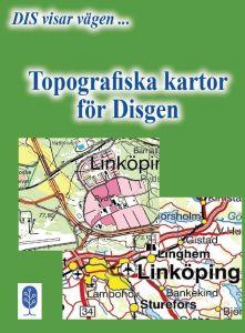 topografisk karta småland
