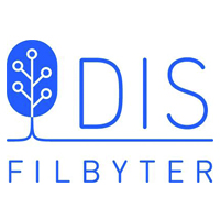 DIS_filbyter_logga