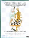 Sveriges dödbok 5 1901-2009