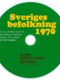 Sveriges befolkning 1970