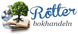 Rötterbokhandelns logotyp i jpg-format