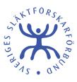 Förbundets logotyp cirkelformad blå i jpg-format