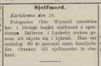 Otto Wintzell