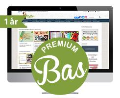 Premium Bas