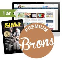 Premium Brons