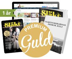 Premium Guld