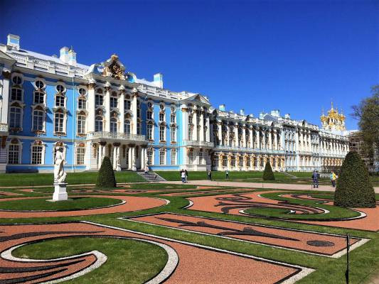 Katarinapalatset
