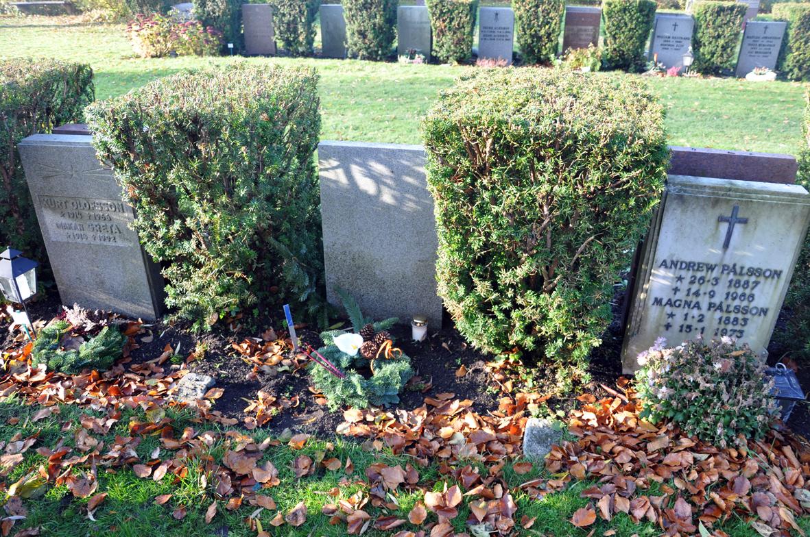 hitta graven nyköping
