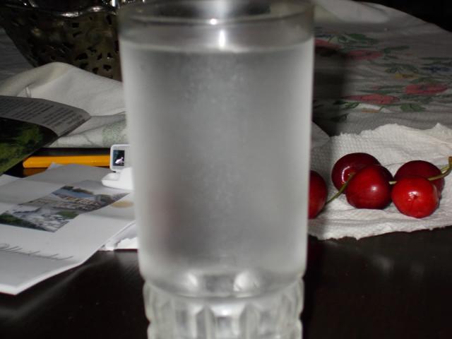 Värme och vatten