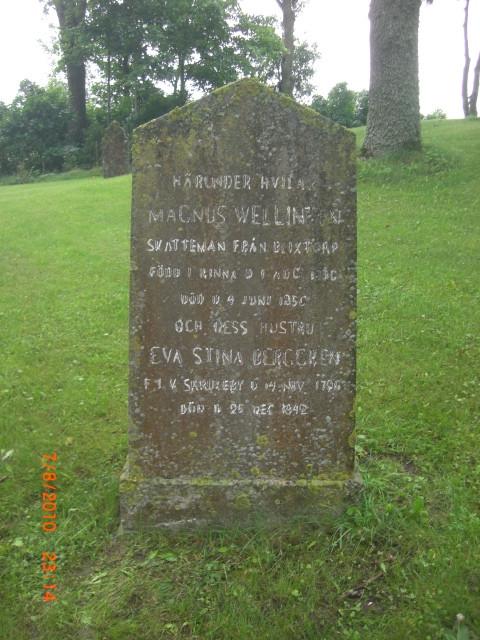 Året 1815 och jakten på Wellington